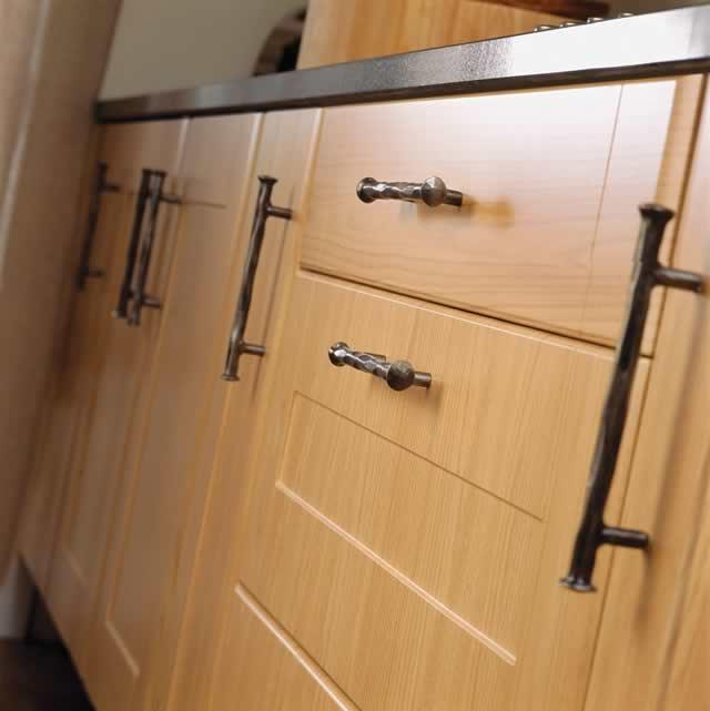 Replacement Kitchen Doors Dundee
