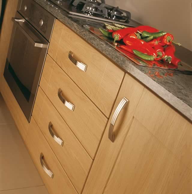Replacement Kitchen Doors | Worktops | Perth | Scotland ...
